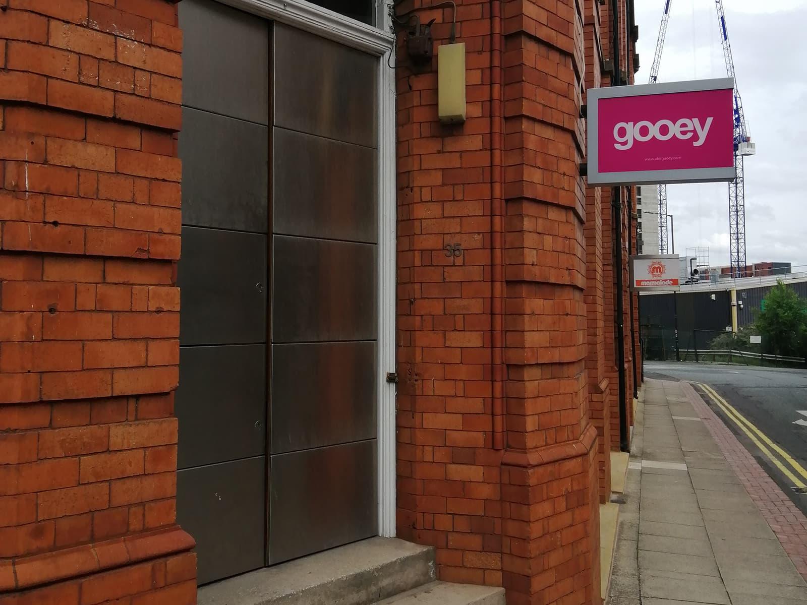 Gooey HQ
